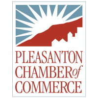 Yianna Theodorou promoted to Digital Marketing and Office Coordinator for the Pleasanton Chamber