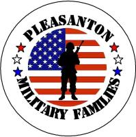 Pleasanton Military Families Toy and Diaper Drive