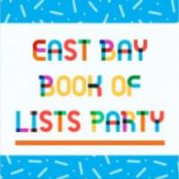 East Bay Book of Lists Party set for December 12