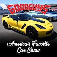Goodguys 38th All American Get-Together, March 28-29