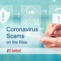 Coronavirus Scams on the Rise