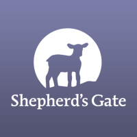 Save the Date Shepherd's Gate Backyard Bluegrass & BBQ