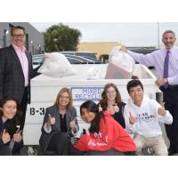 Confused About Recycling? Pleasanton Students Can Help!