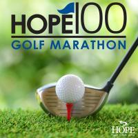 Registration now open for 2021 Hope 100 Golf Marathon