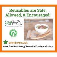Reducing Disposable Food Ware