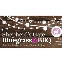Shepherd's Gate Backyard Bluegrass and BBQ Virtual Benefit