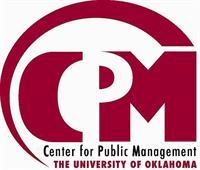 University of Oklahoma - Center of Public Management
