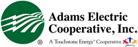 Adams Electric Cooperative, Inc.
