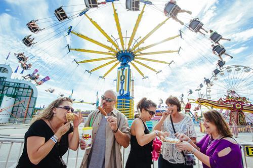 York State Fair