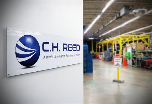 C.H. Reed Hanover Shop