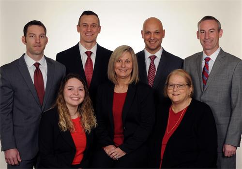 Riggle Wealth Group Team