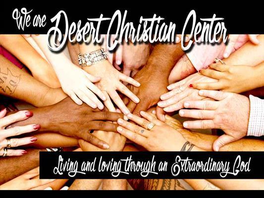 Desert Christian Center