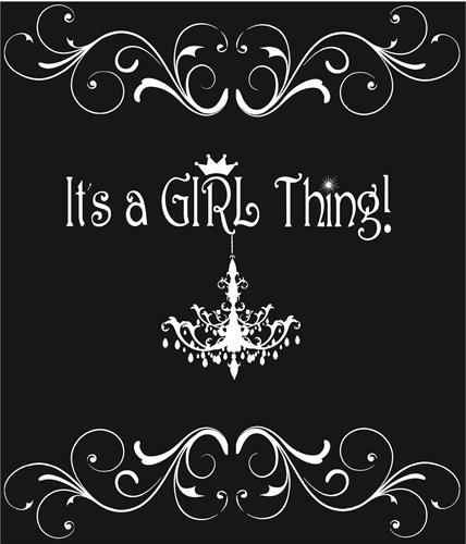 It's a Girl Thing is an inspirational City-wide Event for all girls ages 0-100!  This event takes place every September.  See video on this event