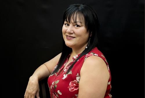 Monica Herrera, Customer Service Specialist