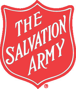 The Salvation Army Ridgecrest Corps Center for Worship & Service