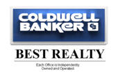 Mary Lundstrom, Coldwell Banker Best Realty