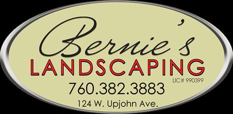 Bernie's Landscaping