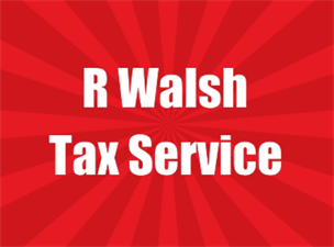 R Walsh Tax Service