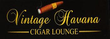 Vintage Havana Cigar Lounge