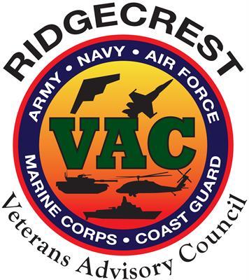 Ridgecrest Veterans Advisory Council
