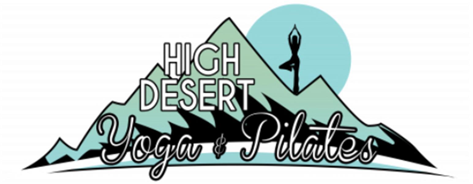 High Desert Fitness - High Desert Yoga & Pilates