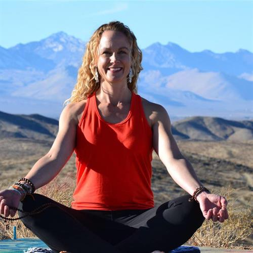 High Desert Fitness - High Desert Yoga & Pilates