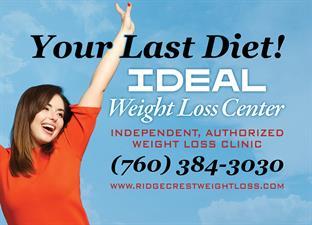 Ideal Weight Loss Center