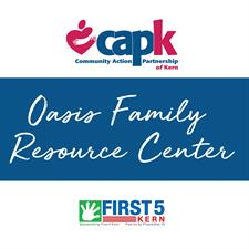 Oasis Family Resource Center CAPK