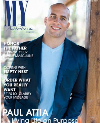 Paul Attia June 2017