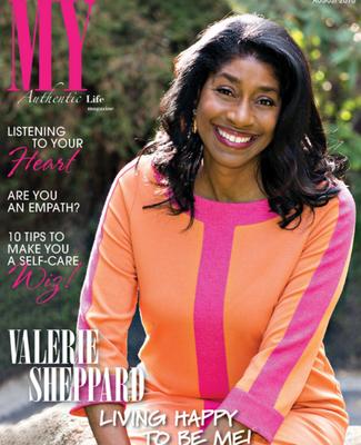 Valerie Sheppard August 2016
