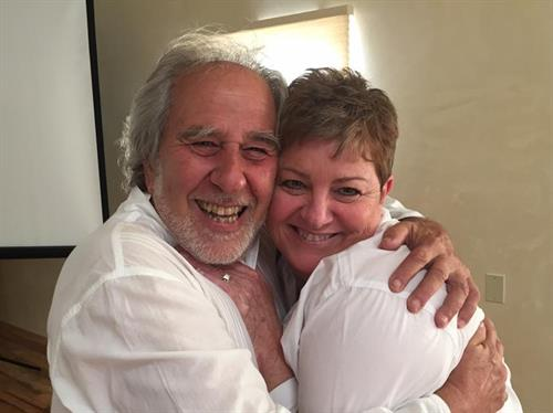My personal hero Dr. Bruce Lipton