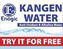 ENAGIC USA - Kangen Water - Anti-Oxidant, Alkaline Hydration