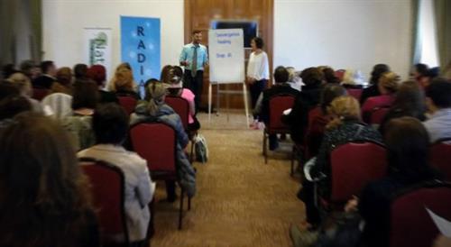 Teaching in Istanbul