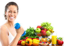Healthy Lifesyle Choices are Taught to Empower and Transform