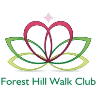 Forest Hill Walk Club...a weekly walk all year round in nature