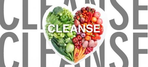 7 Day Raw Food Detox Program or Nutritional Cleansing