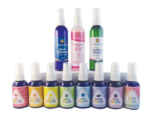 Alchemy Sprays