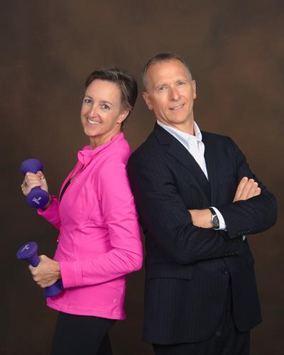 Anne and Chris Altizer, Integrating Performance and Wellness