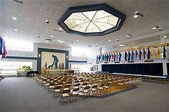 Veterans Hall