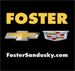 Foster Chevrolet Cadillac, Inc.