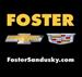 Foster Chevrolet Cadillac, Inc.
