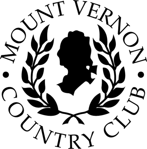 Mount Vernon Country Club Logo