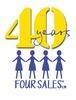 Four Sales Ltd.