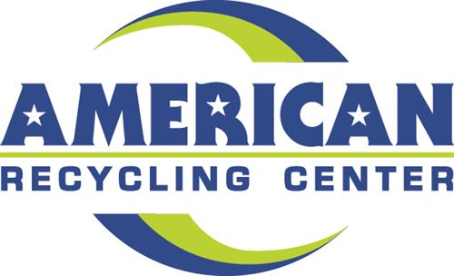 American Disposal Services hauls your collected recyclables to the American Recycling Center (ARC).