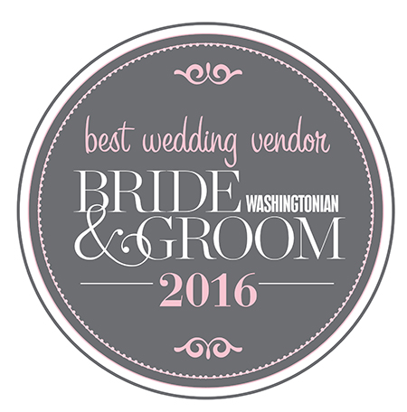 Best Wedding Vendor 2016