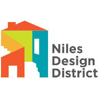 Niles Design District Kick Off
