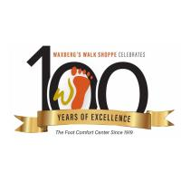 Waxberg's Walk Shoppe 100th Anniversary Celebration!