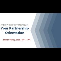 Partnership Orientation