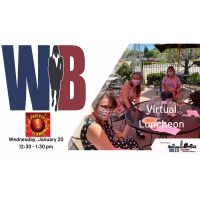 Women in Business Virtual Luncheon