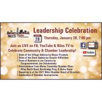 Niles Chamber Leadership Celebration